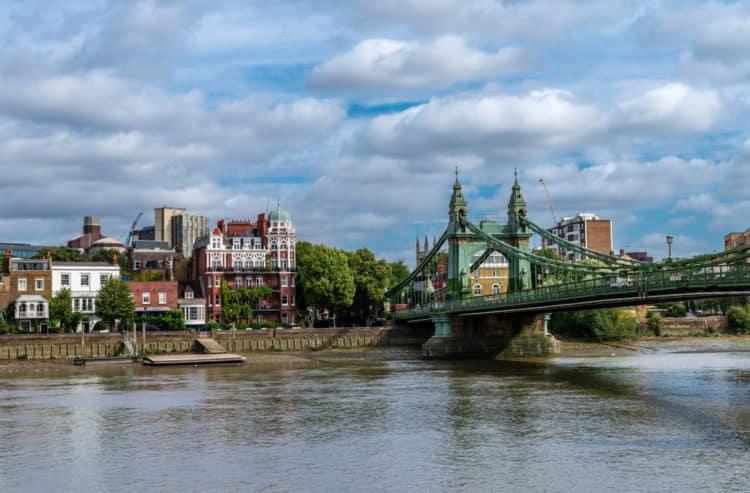 Hammersmith y Fulham