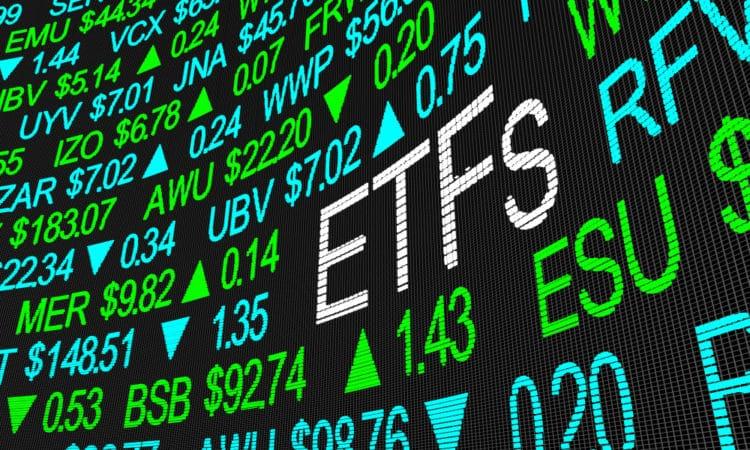 shutterstock 1321223756 e1602266679164 Cinco sugerencias de ETF defensivas para completar su cartera