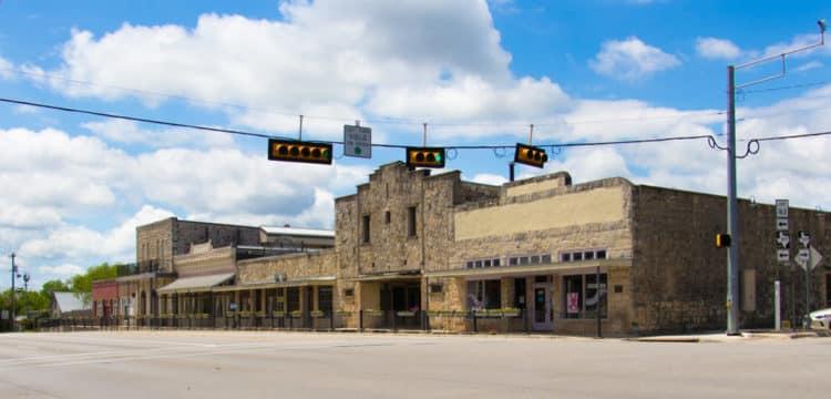 Viejo Oeste Austin