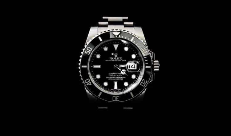 shutterstock 1382638076 e1596714775424 La guía del comprador para obtener un Rolex usado