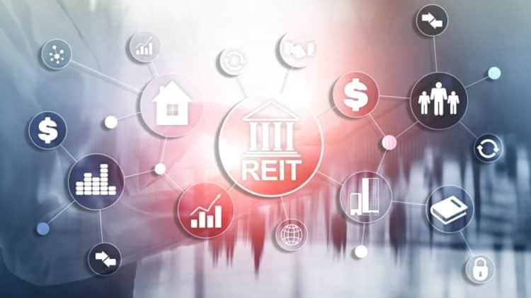 shutterstock 1389415793 e1601554221424 Las cinco mejores adquisiciones de REIT de la última década