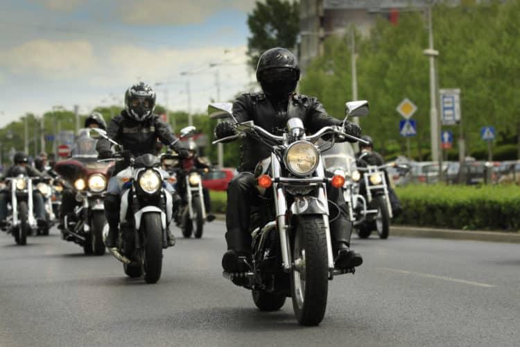 shutterstock 138953810 e1600081260780 Los cinco mejores cascos integrales Harley-Davidson