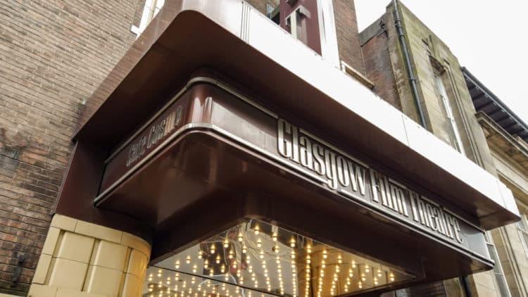 Teatro de Cine de Glasgow