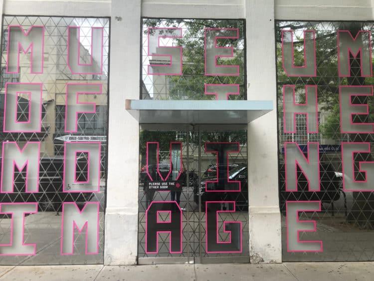 Museo de la Imagen en Movimiento