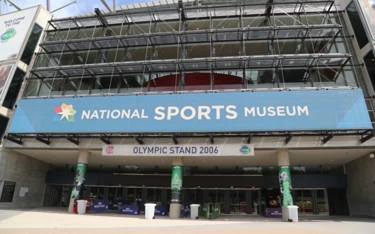 Museo Nacional de Deportes de Australia