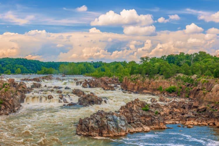 North Potomac