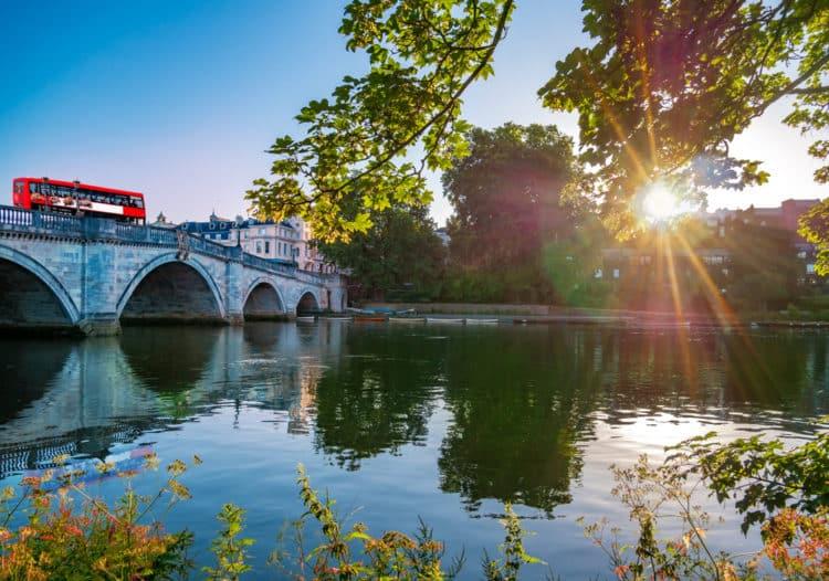 Richmond-upon-Thames
