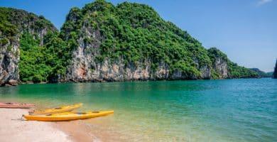 shutterstock 1498928141 e1596714483325 Todas las increíbles playas que puedes visitar en Hanoi