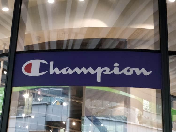 shutterstock 1509322028 e1598529789335 La historia y la historia detrás del logotipo de Champion