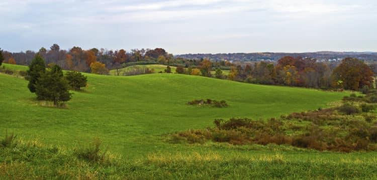 Penns grove