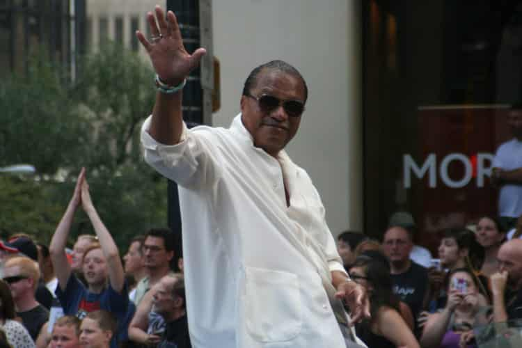 shutterstock 156548228 e1602266665678 Cómo Billy Dee Williams logró un patrimonio neto de $ 9 millones