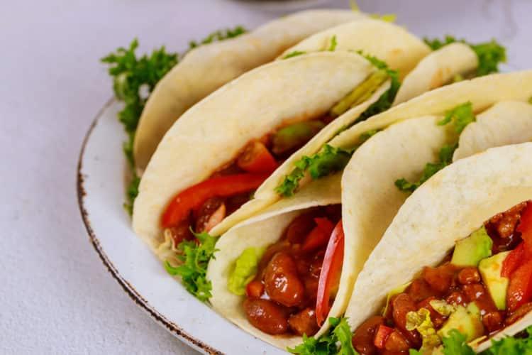 Juan More Taco Food Tours