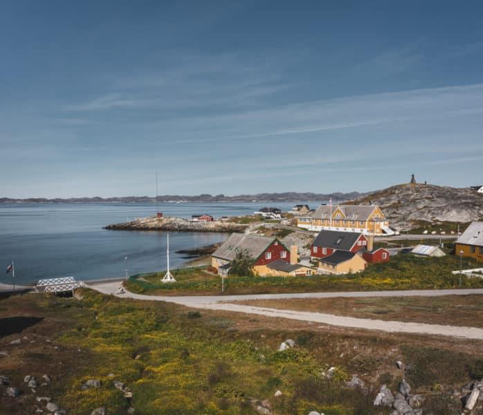 Tromso, la capital del Ártico