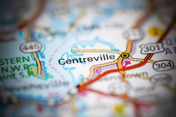 Centreville
