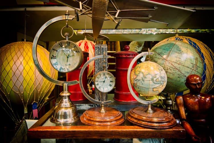 Museo de los tesoros del mundo