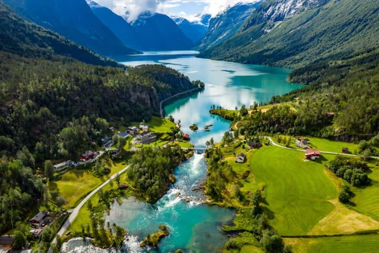 shutterstock 1673272639 e1594575872325 Las 20 mejores cosas que hacer en Noruega para principiantes