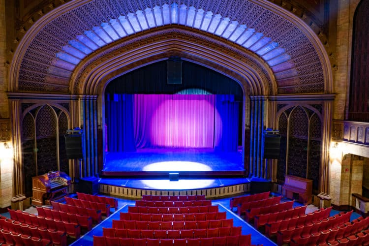 Teatro Elsinore