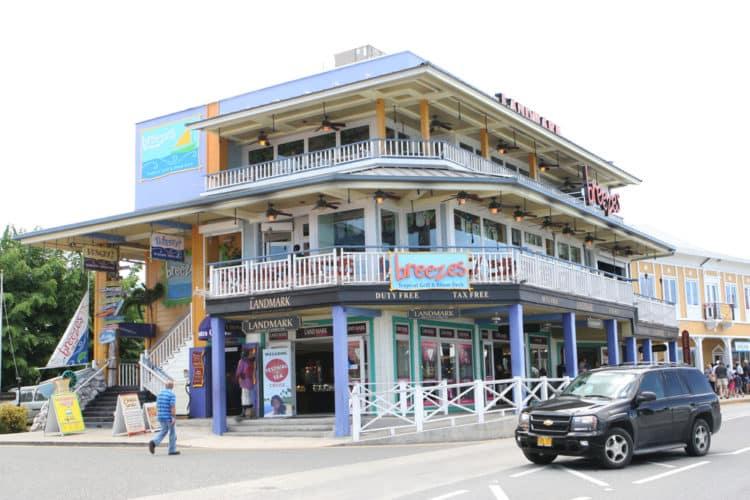Destilería Cayman Spirits Co.