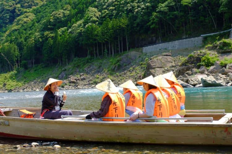 Sendero patrimonial del río Lackawanna