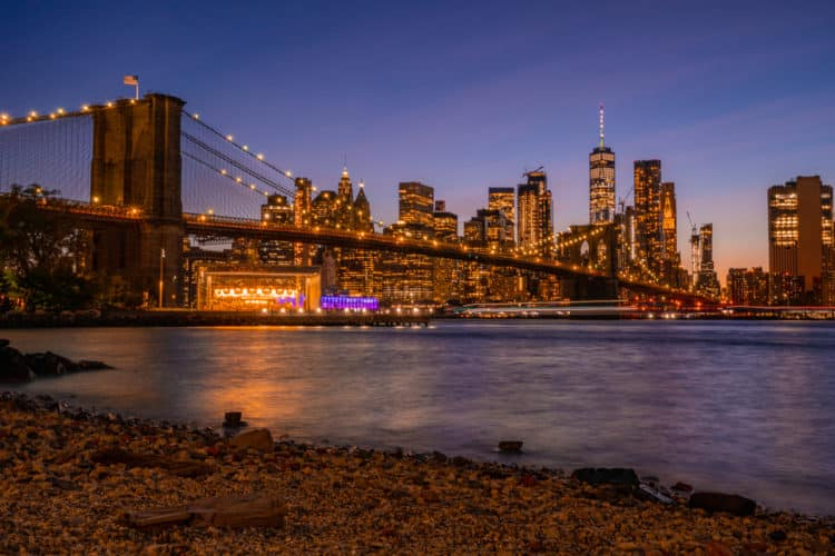 Nueva York, Nueva York