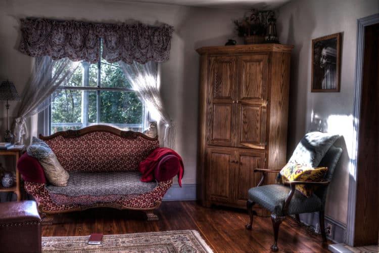 Casa victoriana de Barney Ford