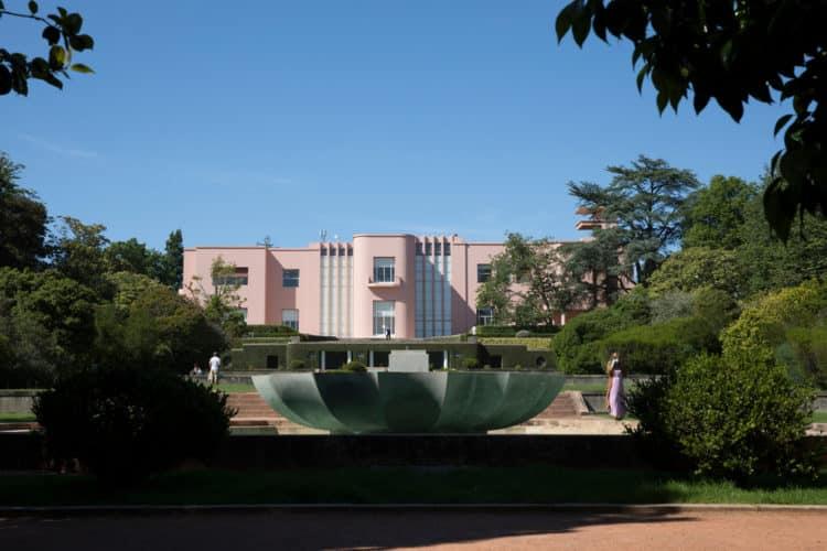 Museo y Villa Serralves