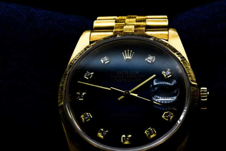 shutterstock 1753125386 e1598102564804 Una guía para la pulsera Rolex Jubilee