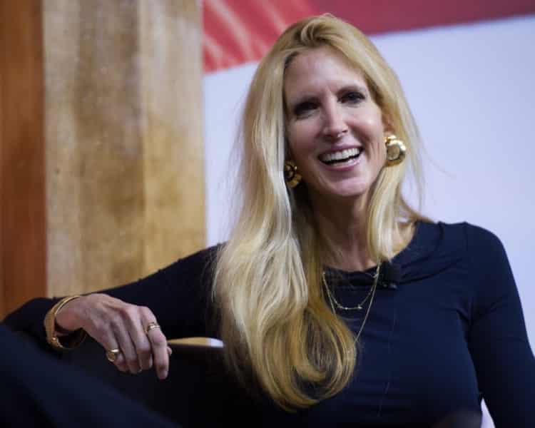 shutterstock 180869840 e1606061856872 Cómo Ann Coulter logró un patrimonio neto de $ 8,5 millones