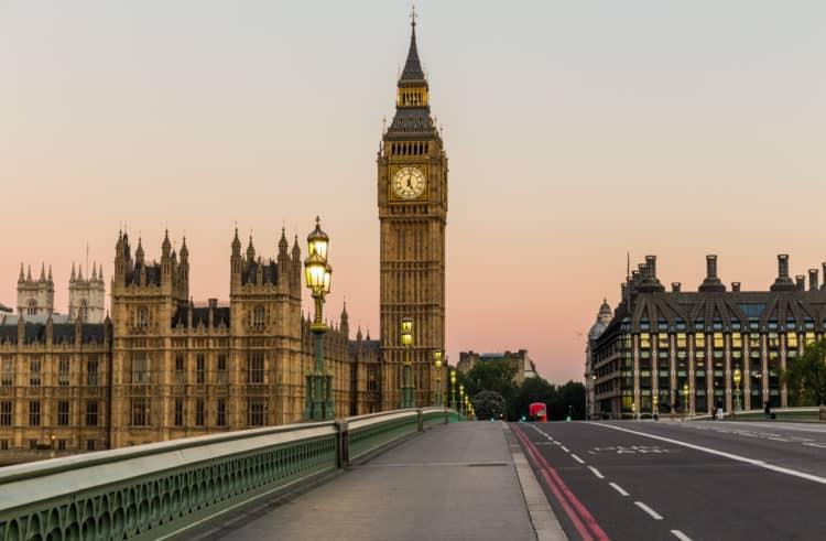 Ciudad de Westminster