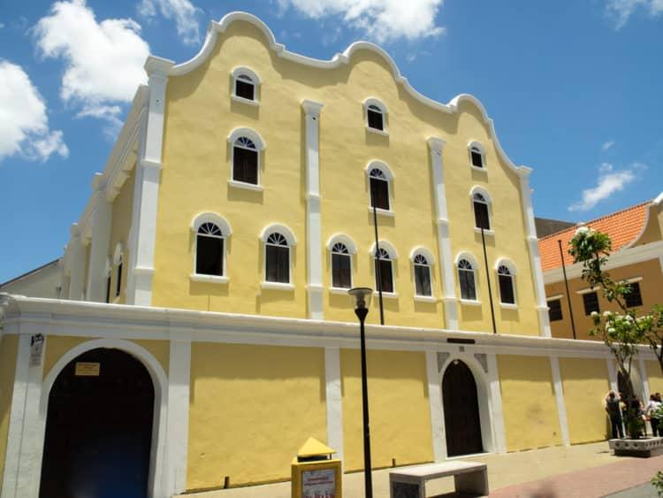 Sinagoga Israel-Emanuel