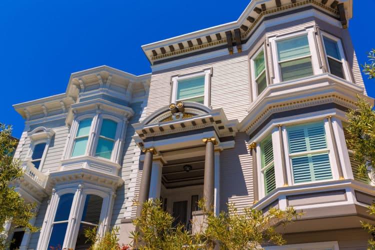 shutterstock 190802864 e1617457405506 .Los 10 barrios más ricos de San Francisco 2021