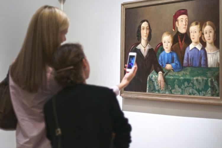 Museo de Arte Móvil