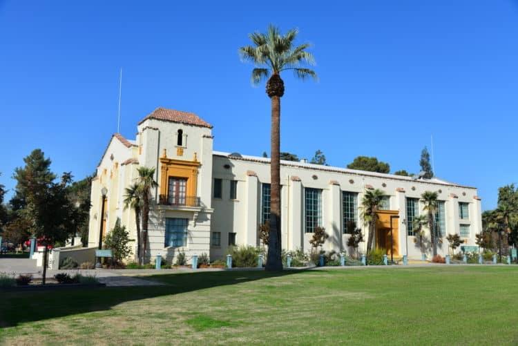 Museo del condado de Kern