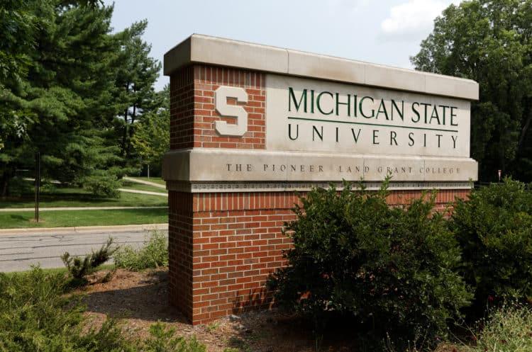 Facultad de Medicina Osteopática de la Universidad Estatal de Michigan, East Lansing, Michigan