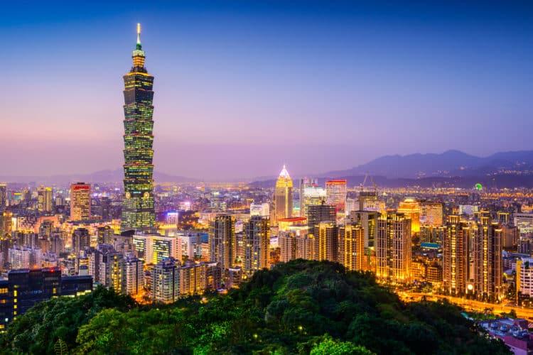 shutterstock 251325184 scaled e1591619998626 Las 20 mejores cosas que hacer en Taipei para principiantes