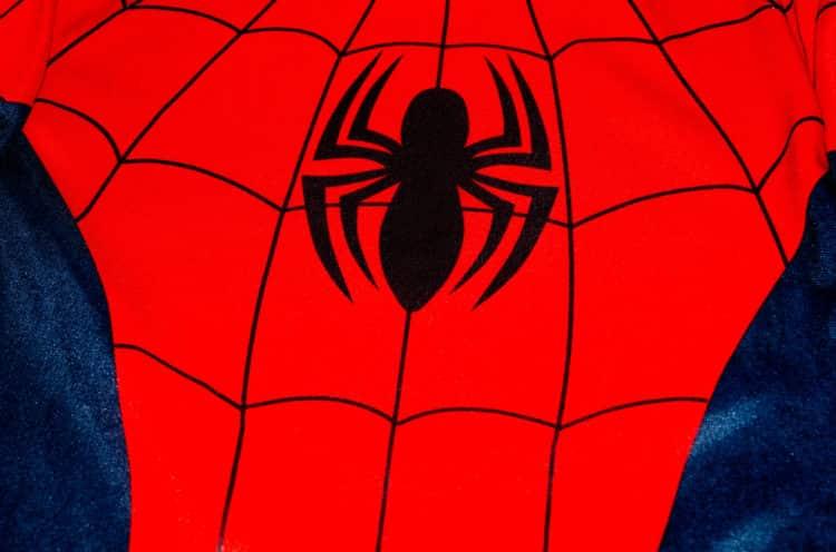 shutterstock 254198773 e1597922592872 La historia y la historia detrás del logotipo de Spiderman