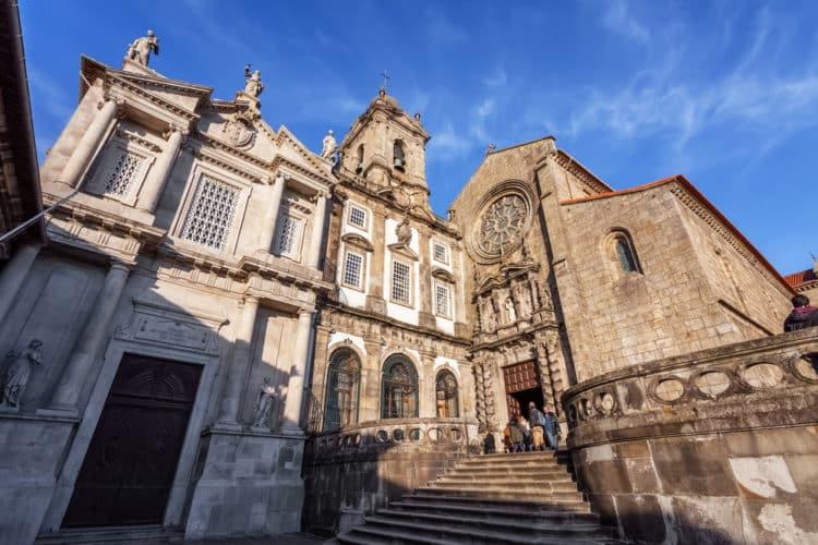 Iglesia de Sao Francisco