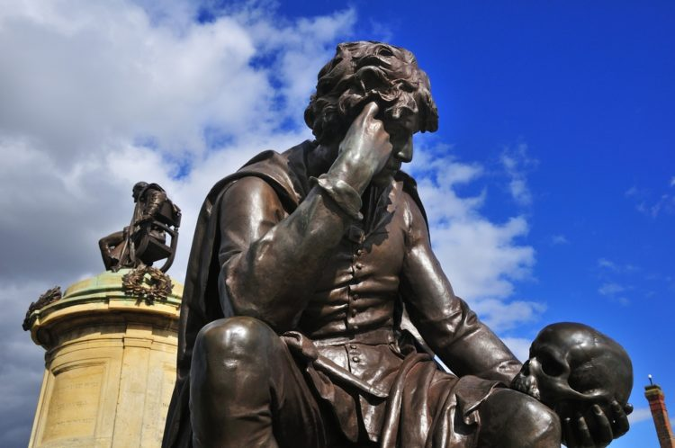 shutterstock 257161972 e1592832818456 Las 20 mejores citas de Hamlet que se aplican a los negocios
