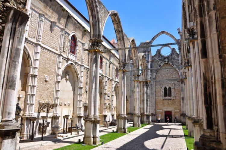 Iglesia de Celrigos
