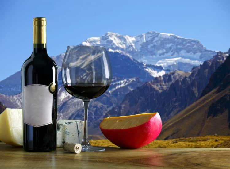 Región vinícola