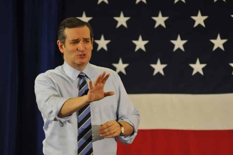 shutterstock 272183819 e1614106827870 Cómo Ted Cruz logró un patrimonio neto de $ 4 millones