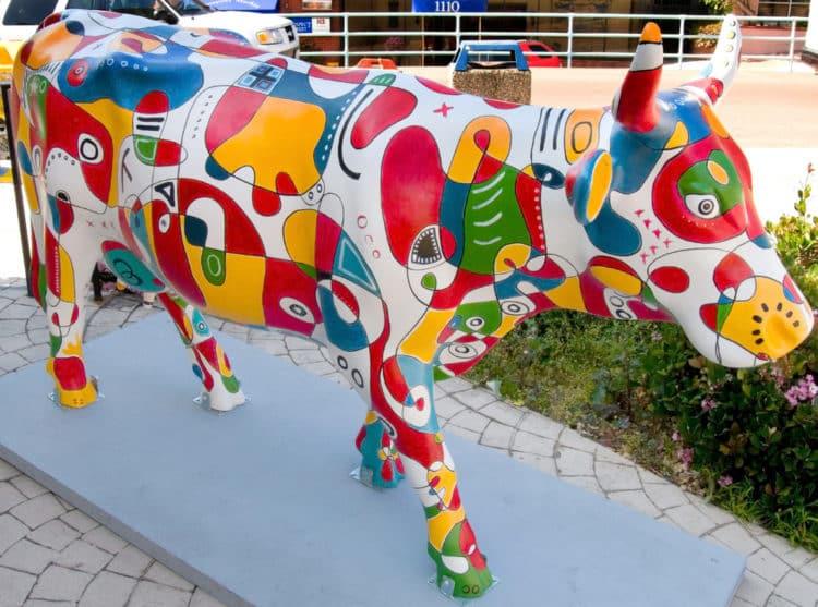 Echa un vistazo a la escena del arte callejero de Tijuana