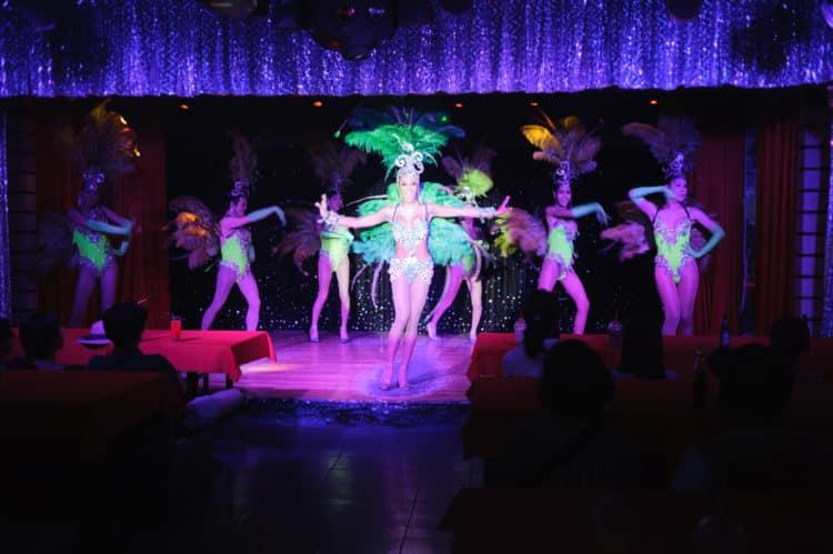 Cabaret LadyBoy