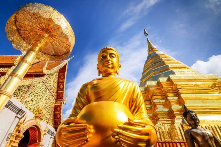 shutterstock 291569600 e1592484708954 Las 20 mejores cosas que hacer en Chiang Mai para principiantes