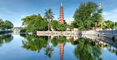 shutterstock 307295597 e1596459875859 Las 20 mejores cosas para hacer en Hanoi, Vietnam por primera vez