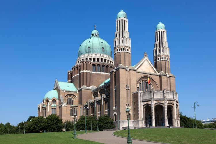 Basílica de Koekelberg