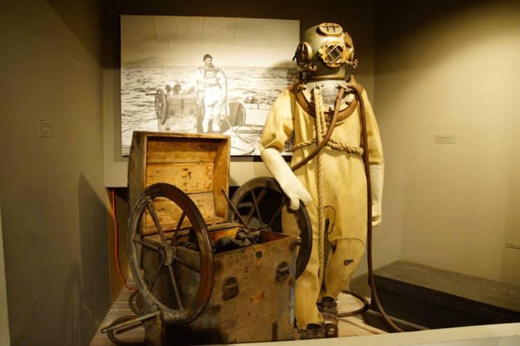 Museo Marítimo de Sandusky
