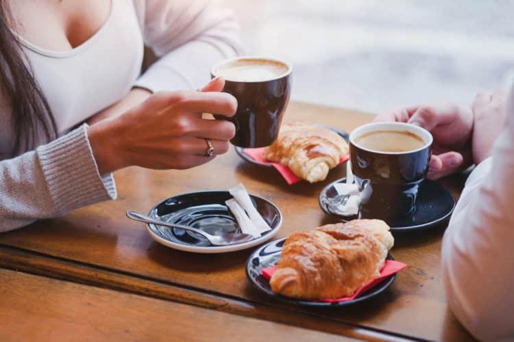 Comida criolla y cajún en Orlandeaux's Café