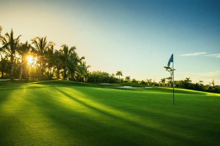 Juegue una ronda de golf en Milham Park Golf Club
