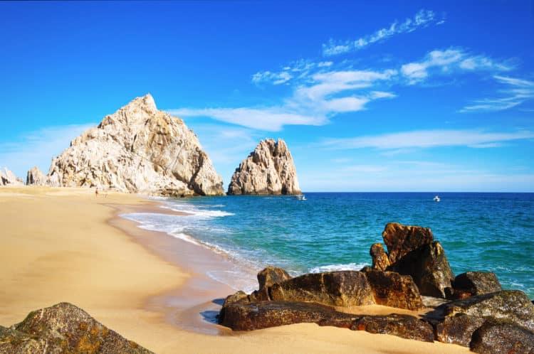 Playa del Amor: Playa de los Enamorados